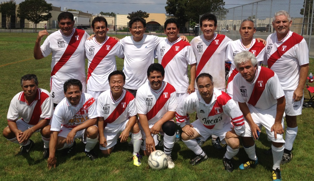 Orange county adult soccer league